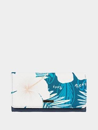 Roxy Hazy Daze Wallet Wmn (mood indigo grange fleur)