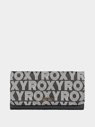 Roxy Hazy Daze Wallet Wmn (anthracite calif dreams)