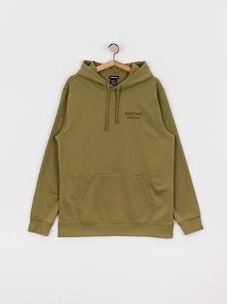 Burton Durable Goods HD Hoodie (martini olive)