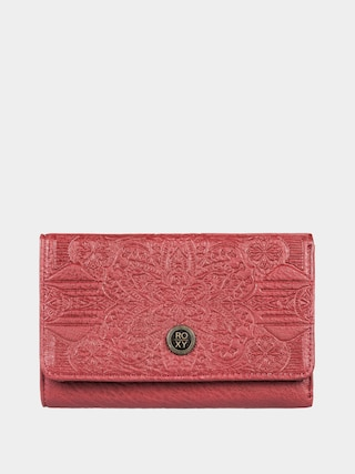 Roxy Crazy Diamond Wallet Wmn (tibetan red)
