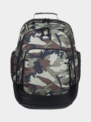Quiksilver 1969 Special Backpack (crucial camo)