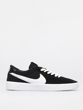 Nike SB Bruin React Shoes (black/white black anthracite)