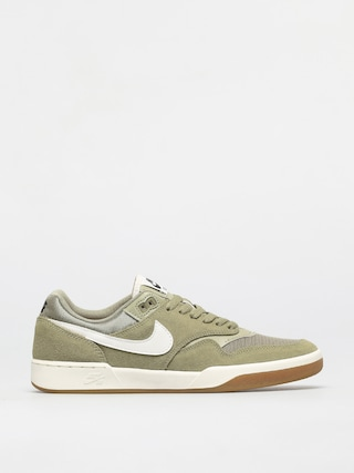 Nike SB Gts Return Shoes (medium khaki/sail gum light brown gelati)