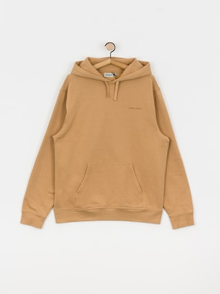 Carhartt WIP Ashland HD Hoodie (dusty h brown)