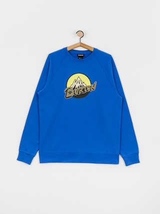 Burton Retro Mountain Sweatshirt (lapis blue)