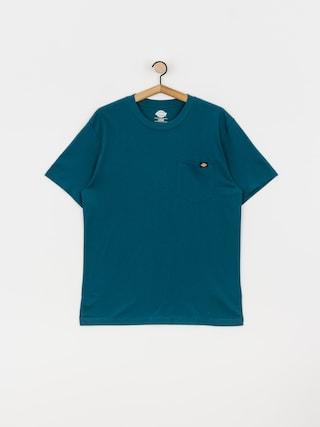 Dickies Porterdale T-shirt (coral blue)
