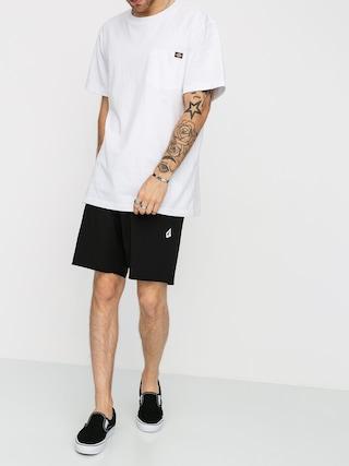 Volcom Lido Solid Mod Boardshorts (black)