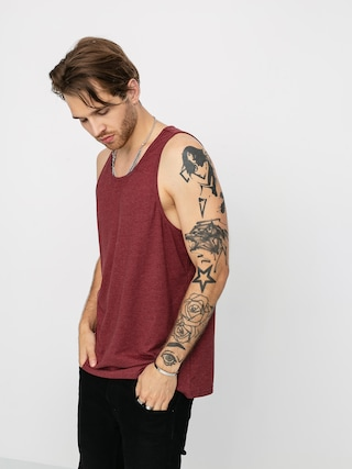 Element Basic Tank top (port heather)