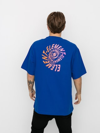 Element Frisco T-shirt (nautical blue)