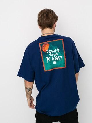 Element Alcove T-shirt (blue depths)