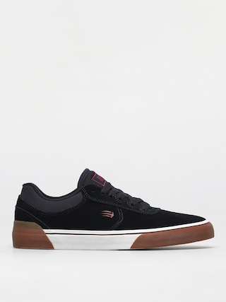 Etnies Joslin Vulc Shoes (navy/gum/white)