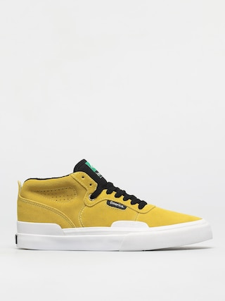 Emerica Pillar Shoes (yellow)