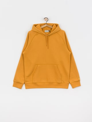 Carhartt WIP Chase HD Hoodie (winter sun/gold)