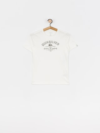 Quiksilver Creators Of Simplicity T-shirt (white)