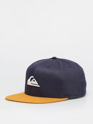 Quiksilver Chompers ZD Cap (midnight navy)