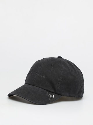 Quiksilver Mad Issues ZD Cap (black)