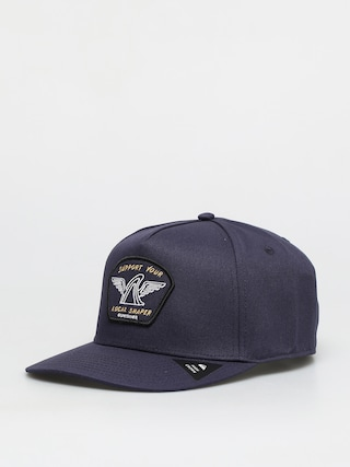 Quiksilver Patchables ZD Cap (parisian night)