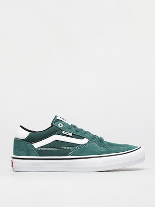 Vans Rowan Pro Shoes (pine/white)