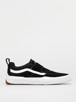 Vans Kyle Pro 2 Shoes (black/white)