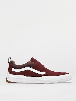 Vans Kyle Pro 2 Shoes (port/walnut)