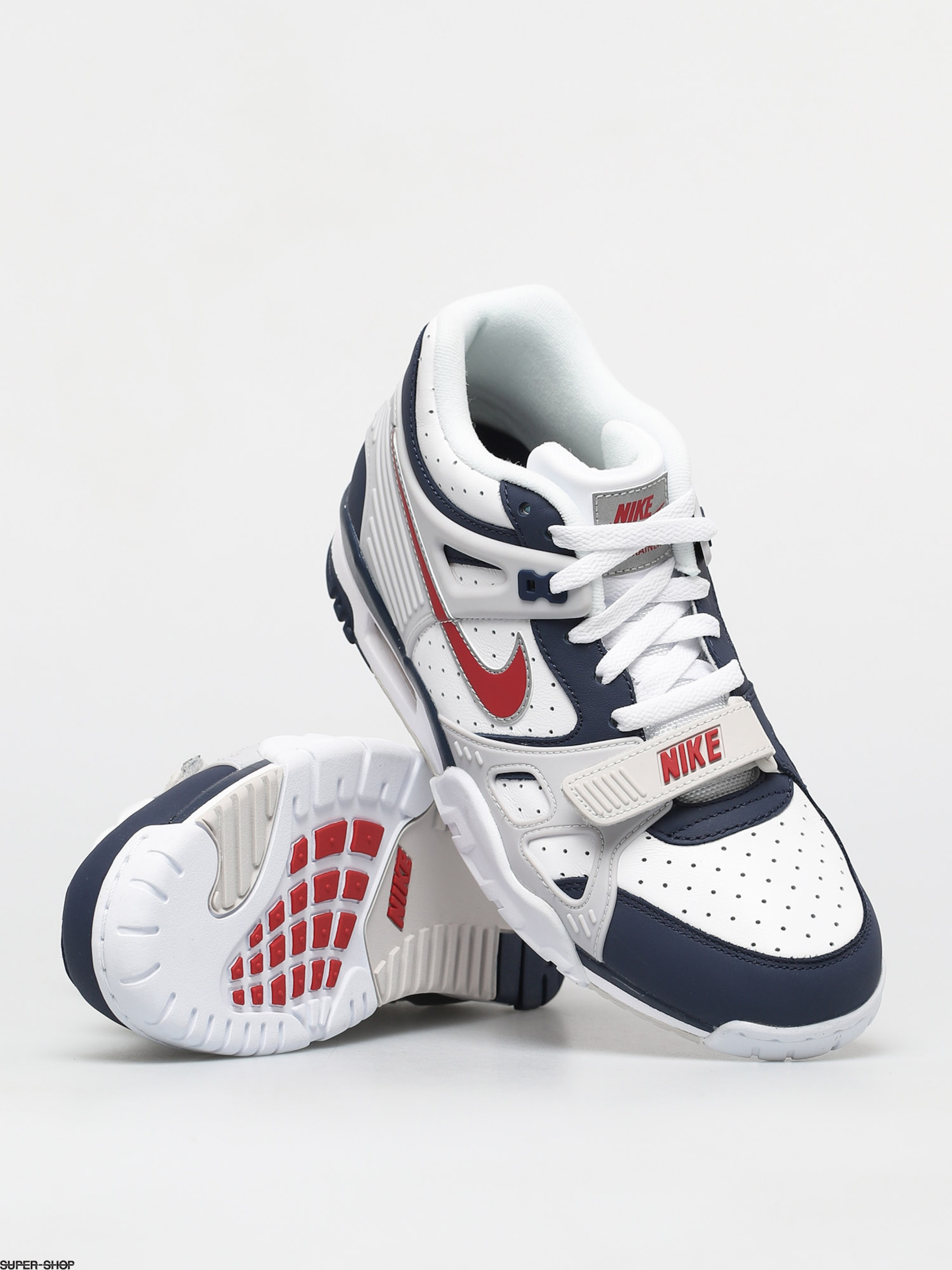 Nike Air Trainer 3 Shoes (midnight navy