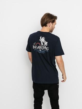 Billabong Social Club T-shirt (navy)