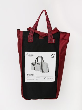 Eastpak Stand+ Bag (blakout stripe red)