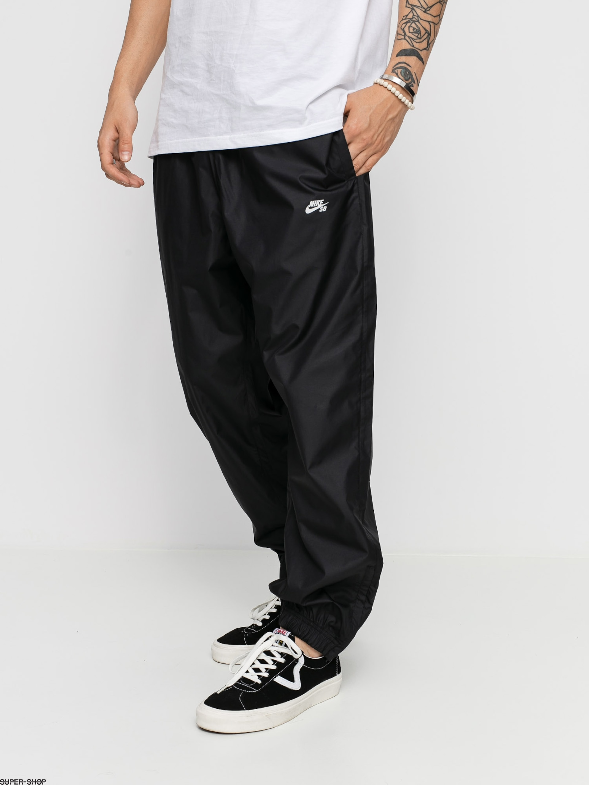 Nike SB Hbr Track Pants (black/off noir