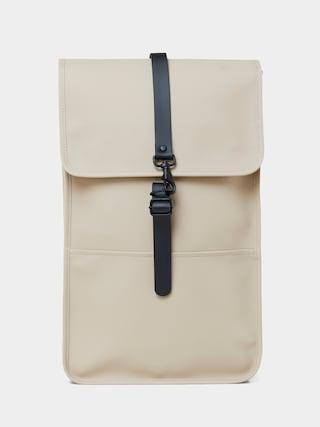 Rains Backpack (beige)