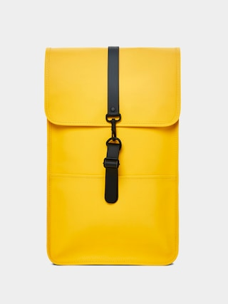 Rains Backpack (yellow)