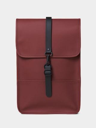 Rains Backpack Mini (maroon)