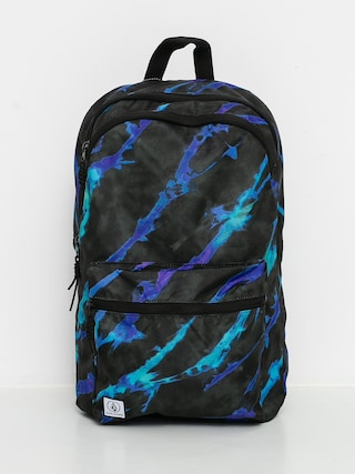 Volcom Academy Backpack (tie dye)