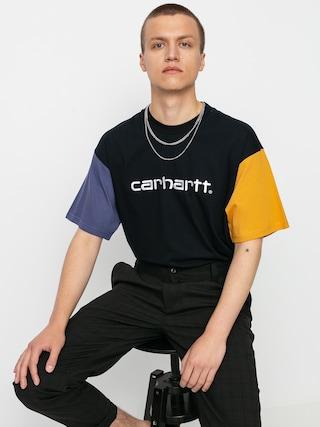 Carhartt WIP Carhartt Tricol T-shirt (dark navy)