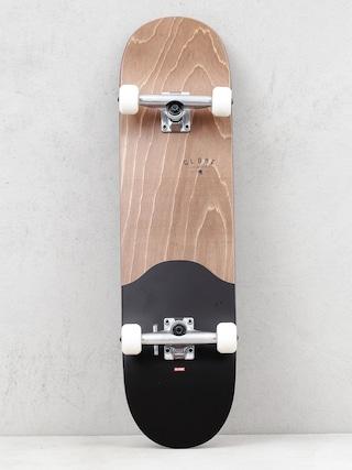 Globe G1 Argo Skateboard (dark maple/black)