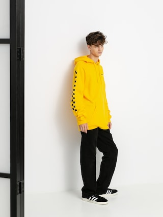 Vans Versa HD Hoodie (lemon chrome/checkerboard)
