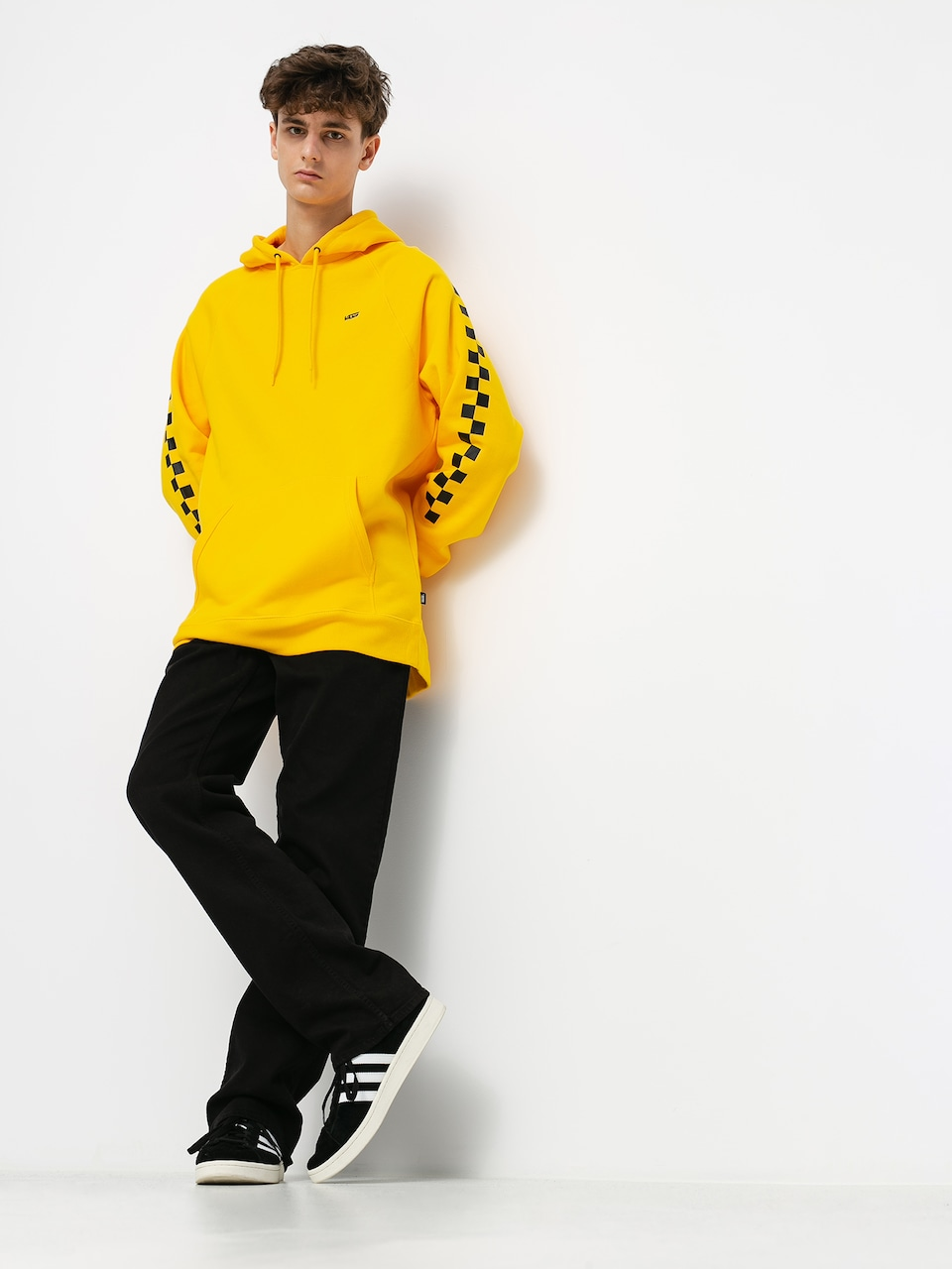 camo lemon yellow hoodies sale
