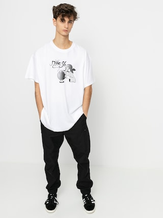 Nike SB Fortune T-shirt (white)