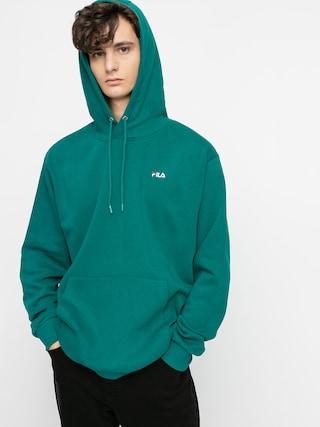 Fila Edison HD Hoodie (teal green)