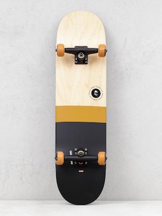 Globe G2 Half Dip 2 Skateboard (natural/pecan)