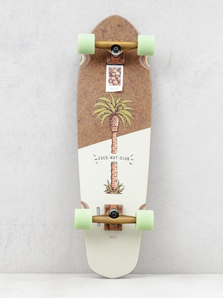 Globe Big Blazer Cruiser (coconut/palm)