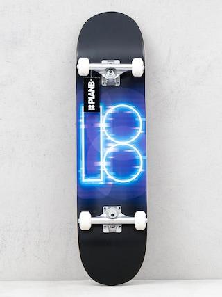 Plan B Team Night Moves Skateboard