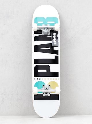 Plan B Team Og Skateboard