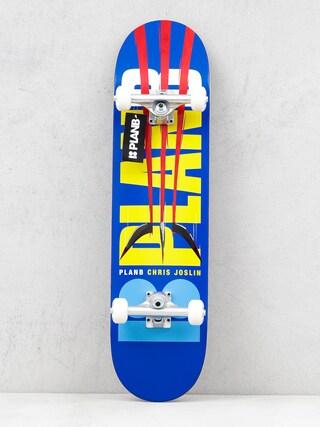 Plan B Joslin Team Og Skateboard