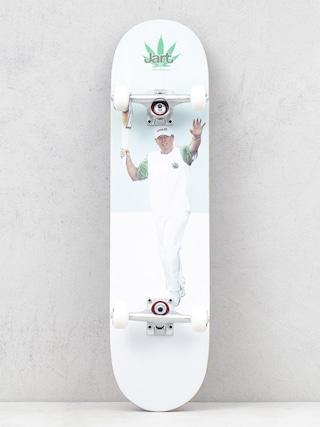 Jart Weed Nation Legalize Skateboard