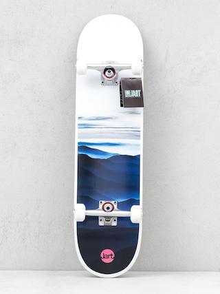 Jart Foggy Skateboard