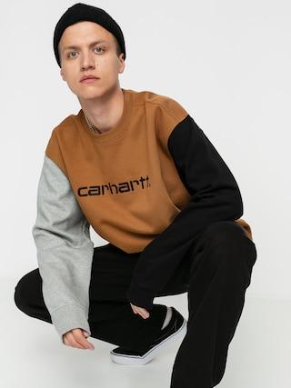 Carhartt WIP Carhartt Tricol Sweatshirt (hamilton brown)