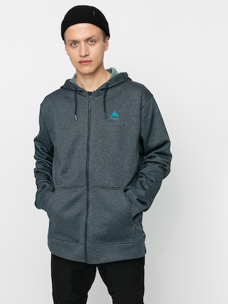 Burton Oak ZHD Active sweatshirt (dress blue heather)