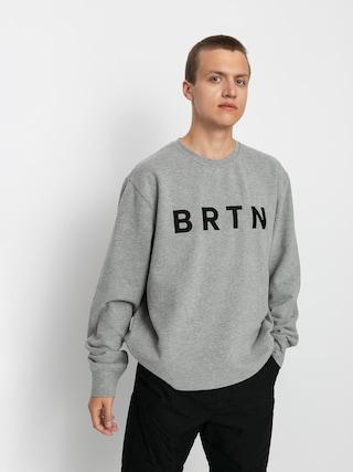 Burton Brtn Sweatshirt (gray heather)