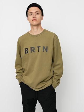 Burton Brtn Sweatshirt (martini olive)