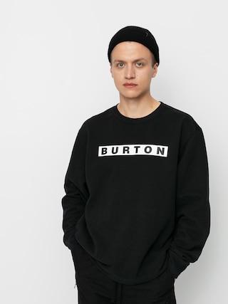 Burton Vault Sweatshirt (true black)